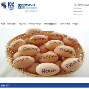 10X Financial Group